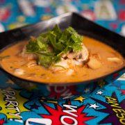 Tajska Restavracija - TOM YAM