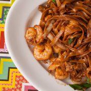 Tajska Restavracija - PAD SIEW