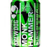 Monk Hammer Pivo
