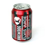 Brewdog - Elvis Juice pivo