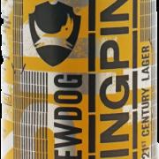 Brewdog - Kingpin Pivo