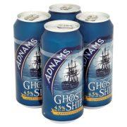 Ghost Ship Pivo