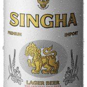 Singha pivo