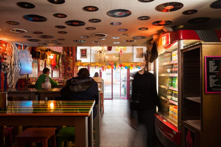 Tajska Restavracija Ljubljana - Roza Slon
